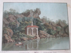 Chapel of Wilhelm Tell (c1785)
